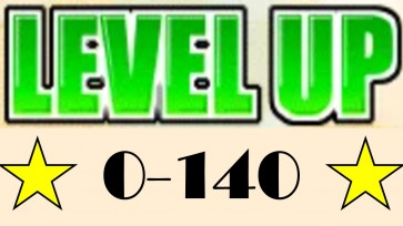 ✅LEVELING 0-140✅ALL SERVERS✅
