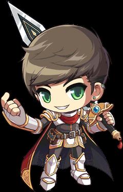 Premium Midgame Hero