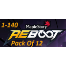 PACK OF 12 LINK SKILL 1-140