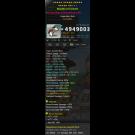 22* Godly arcane Pathfinder ancient bow