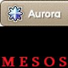 Aurora Mesos