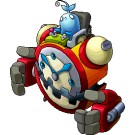 NA Reboot Chaos Papulatus