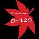 Level to 120
