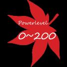Level to 200