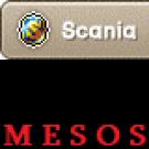 Scania Mesos