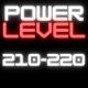 ⭐️ 210-220 ⭐️