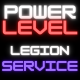 ⭐️Legion Service ⭐️