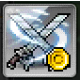 ! BERA ! Attack on Titan Blades (NX Weapon) [RETIRED]