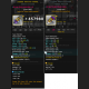 1.2k ark main 2400+ legion selling asap cheap (some bera charac) EXTREME SALE