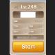[Bera] LVL 248 Kinesis Main [Gear   Perm NX   Marvel Machine Items]