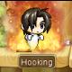 Hooking