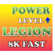 ⭐️FAST POWER 0-200⭐️