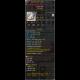 10* 20%STR Unique/Unique pot Tyrant Hyades Gloves +4