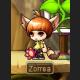 Zorrea